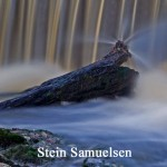 1. plass Stein Samuelsen